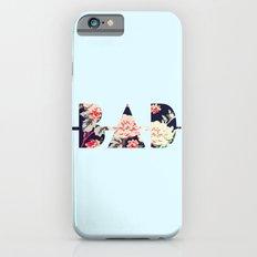 B∆D   Floral iPhone 6s Slim Case
