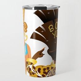 BAPS Travel Mug