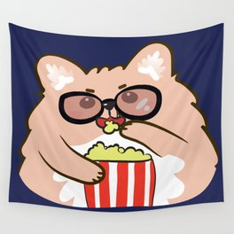 The Film Festival Wall Tapestry