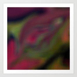 Abstract 149 Art Print