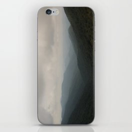 Craggy Gardens - NC iPhone Skin
