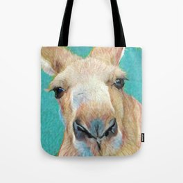 Roo Roo Tote Bag