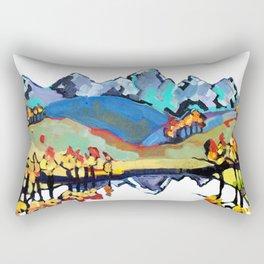 Taggart Rectangular Pillow