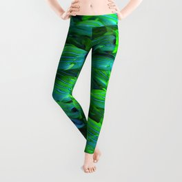 Fishies Leggings