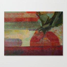 Carcará Canvas Print