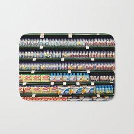 Consume Consume Consume  Bath Mat