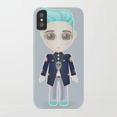 TOP from Bigbang Slim Case iPhone X