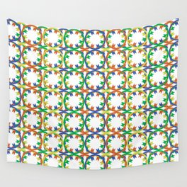 The Pattern Wall Tapestry