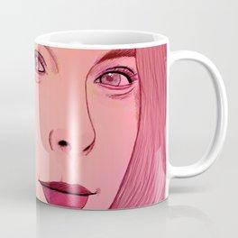 Suzan Coffee Mug