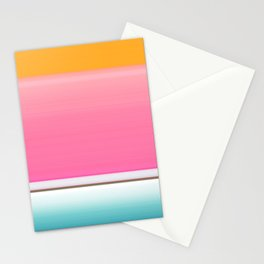 Going for the Kiss Stationery Cards