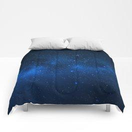 Nebula and Galaxy Comforters