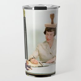 Bureaubrats Travel Mug