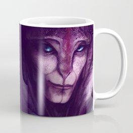 Jaal Ama Darav Mass Effect Andromeda Coffee Mug