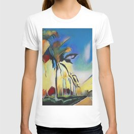 Palm Road T-shirt