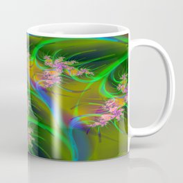 May Blossoms Coffee Mug