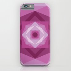 Shades of pink iPhone 6s Slim Case