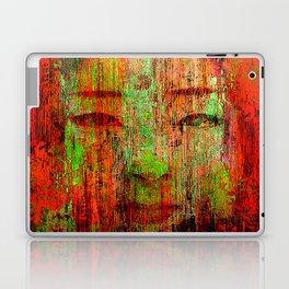 The secret of miss Kobayashi Laptop & iPad Skin