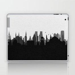 City Skylines: Istanbul Laptop & iPad Skin