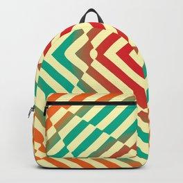 Southwestern Star Backpack