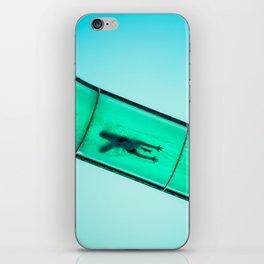 Sliding into Summer iPhone Skin