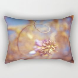 spiral Rectangular Pillow