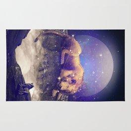 Under the Stars III (Leo) Rug