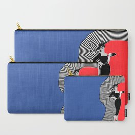 Can't Touch This Carry-All Pouch