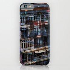 BAR#7514 Slim Case iPhone 6s