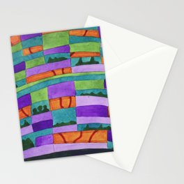 Dream Pillow  Stationery Cards