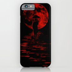 Rainman in Red iPhone 6s Slim Case