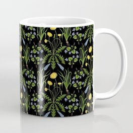 Early Spring Dark Coffee Mug