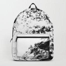 Greek travel Backpack