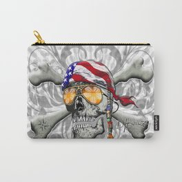 American Pirate Carry-All Pouch