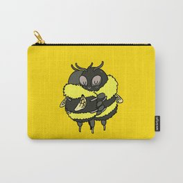 Bee hugs Carry-All Pouch