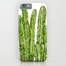 CACTI iPhone 6s Slim Case