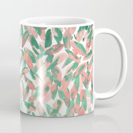 Watercolour Stromanthe Coffee Mug