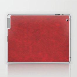 Red Velvet Laptop Cover