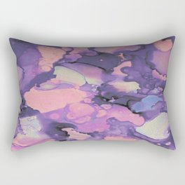 Go Diving In Your Soul Rectangular Pillow