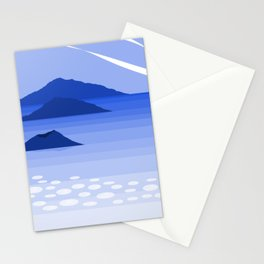 0012 Stationery Cards