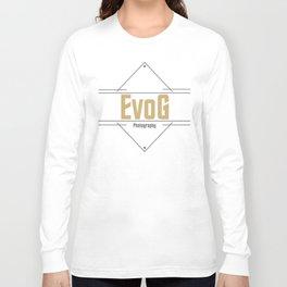EvoG Photography Long Sleeve T-shirt