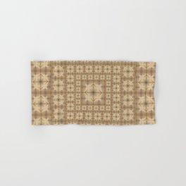 Morocco Mosaic 4 Hand & Bath Towel