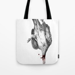 Voodoo Birds Tote Bag