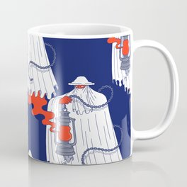 Nuno Pattern Coffee Mug