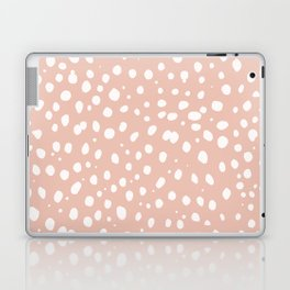 LEOPARD PINK Laptop & iPad Skin