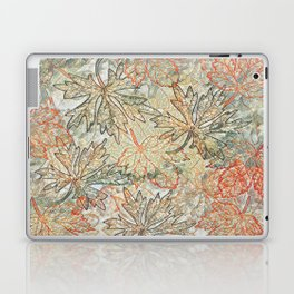 The Fall of Autumn Laptop & iPad Skin