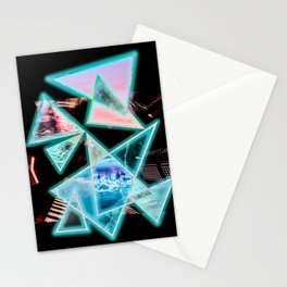 Leng Pattern 6iii Stationery Cards