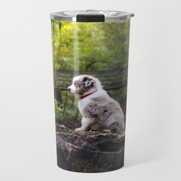 Rocky Hike Travel Mug