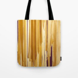 Sundried stripes Tote Bag