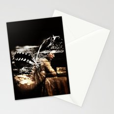 Dreams of Wings Stationery Cards