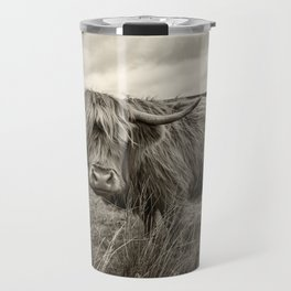 Moo Hair Travel Mug